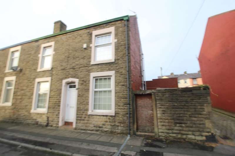 2 Bedrooms Property for sale in Hope Street, Great Harwood, Blackburn, BB6