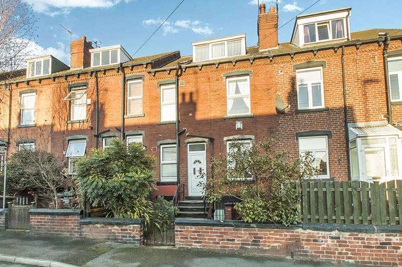 2 Bedrooms Property for sale in Oakley Terrace, Leeds, LS11