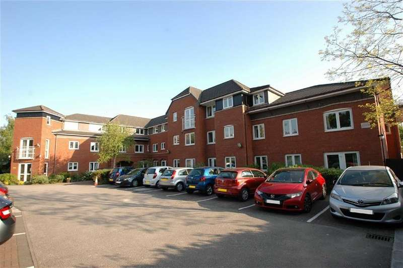 1 Bedroom Retirement Property for sale in Mallard Court, Long Lane, Upton, Chester