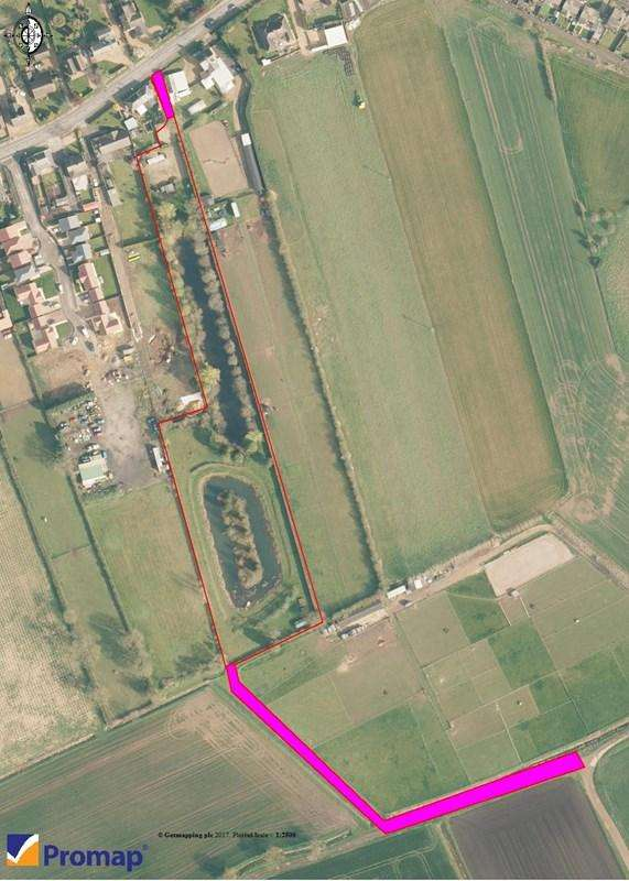 Residential Development Commercial for sale in Coates, Near Peterborough, PE7
