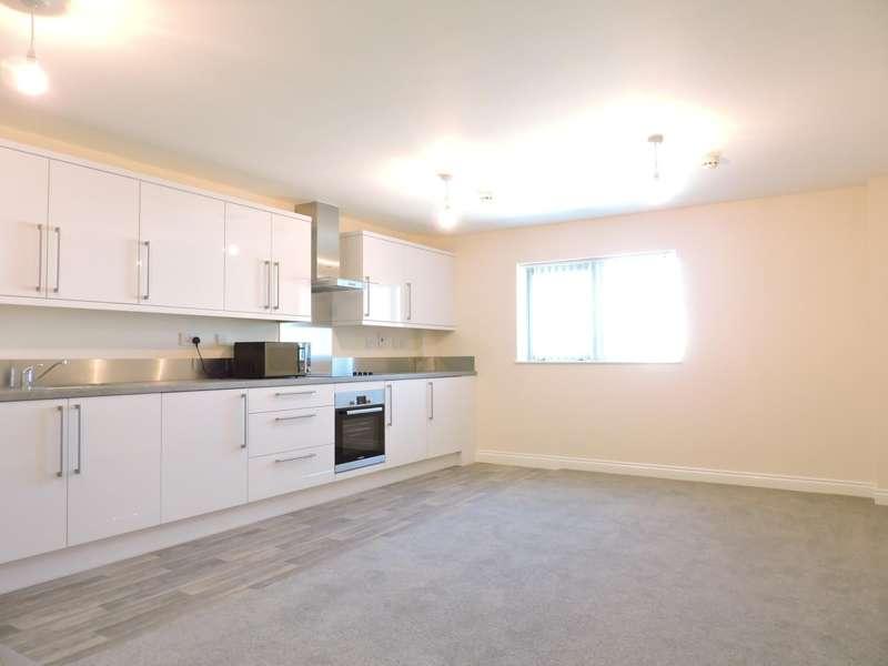 Apartment Flat for rent in Grays Court, Segensworth Business Centre, Fareham