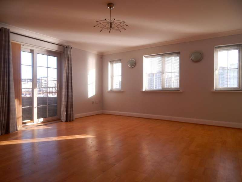 2 Bedrooms House for rent in Santos Wharf, Eastbourne