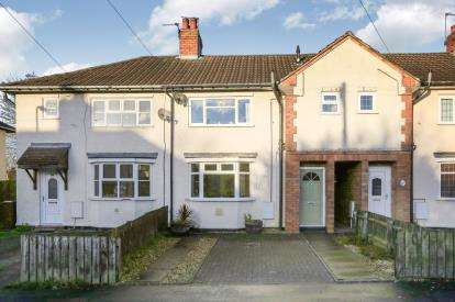 3 Bedrooms Terraced House for sale in Woodland Avenue, Tettenhall Wood, Wolverhampton, West Midlands