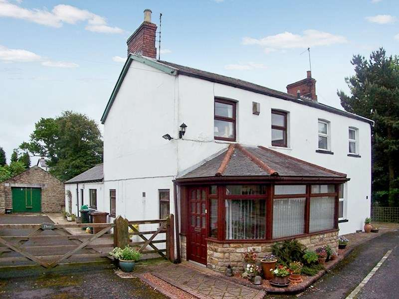 4 Bedrooms Property for sale in Station Cottages, Bardon Mill, Hexham, Northumberland, NE47 7HY