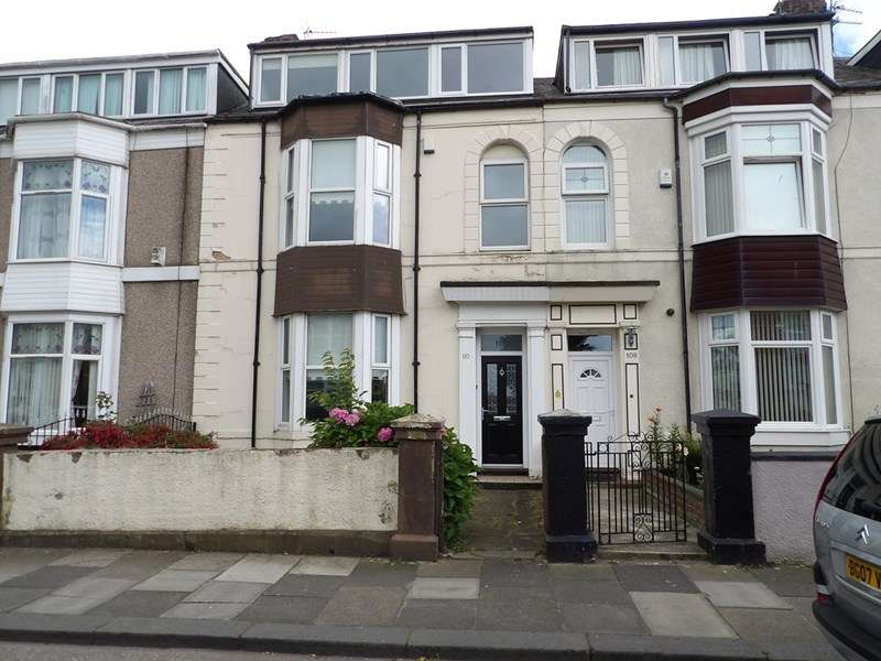 6 Bedrooms Property for sale in Beach Road, TOWN CENTRE, South Shields, Tyne & Wear, NE33 2NE
