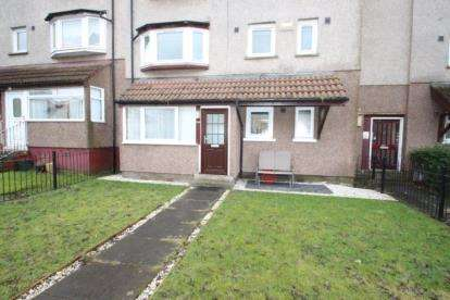 2 Bedrooms Flat for sale in Denmilne Street, Glasgow, Lanarkshire