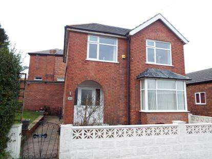 3 Bedrooms Detached House for sale in Foxhill Road, Carlton, Nottingham