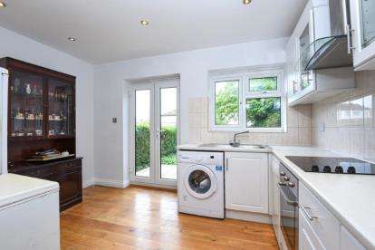 2 Bedrooms End Of Terrace House for sale in Dalston Gardens, Stanmore