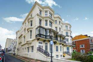 1 Bedroom Flat for sale in Northumberland Court, 62-64 Marine Parade, Brighton, East Sussex