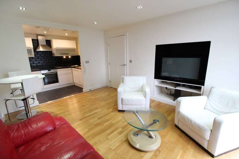 2 Bedrooms Apartment Flat for sale in Hill Quays, Jordan St, Manchester