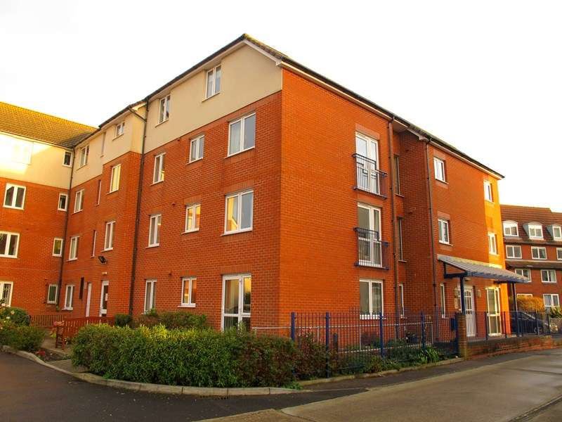 1 Bedroom Apartment Flat for sale in Beach Road, Lee-On-The-Solent