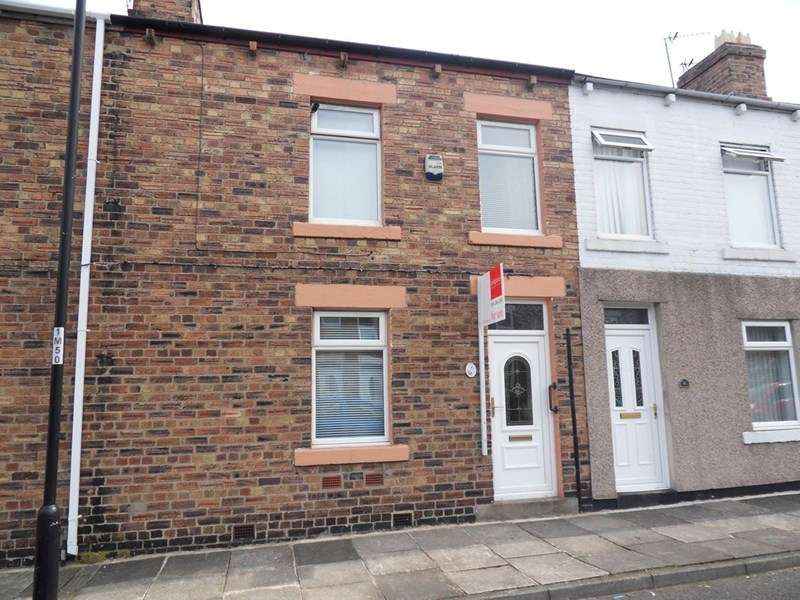 2 Bedrooms Property for sale in Mary Agnes Street, Coxlodge, Newcastle upon Tyne, Tyne & Wear, NE3 3XB