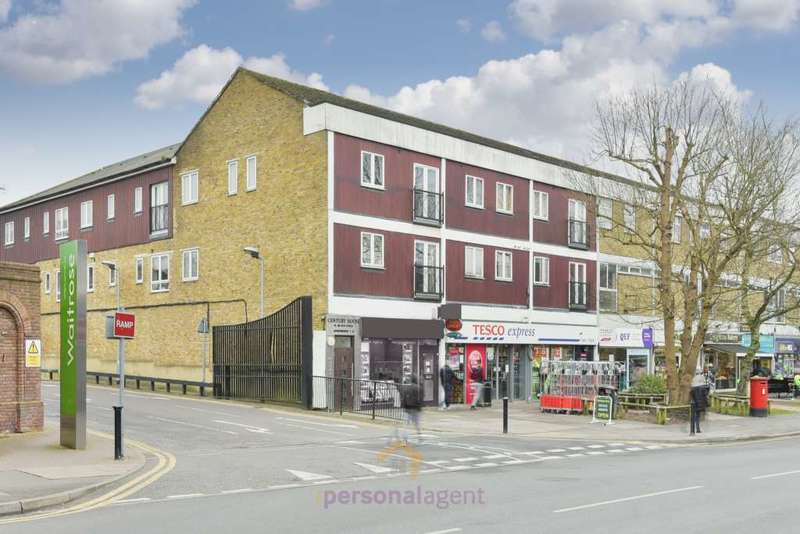 2 Bedrooms Apartment Flat for rent in High Street, Banstead