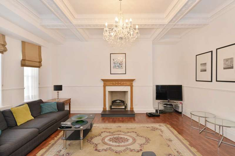 3 Bedrooms Flat for sale in Davies Street, Mayfair