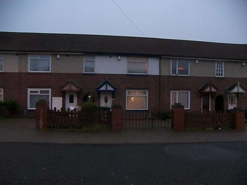 3 Bedrooms Property for sale in Heathfield Crescent, Cowgate, Newcastle upon Tyne, Tyne & Wear, NE5 3EX