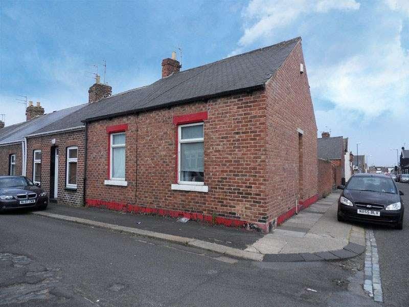 3 Bedrooms Property for sale in Midmoor Road, Pallion , Sunderland, Tyne & Wear, SR4 6NR