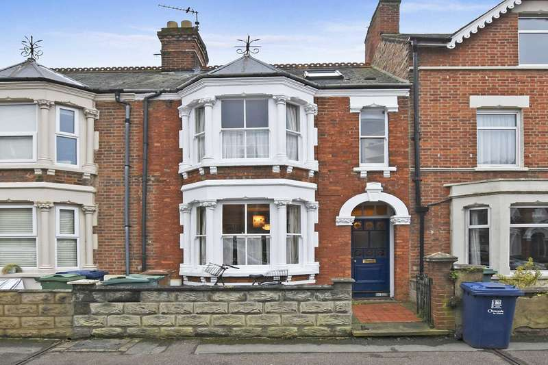 4 Bedrooms House for sale in Newton Road, Grandpont