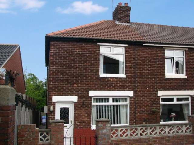 3 Bedrooms Property for sale in Greenside Avenue, Horden, Horden, Durham, SR8 4QX