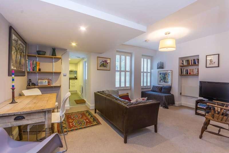 1 Bedroom Flat for sale in Judd Street, Bloomsbury, WC1H