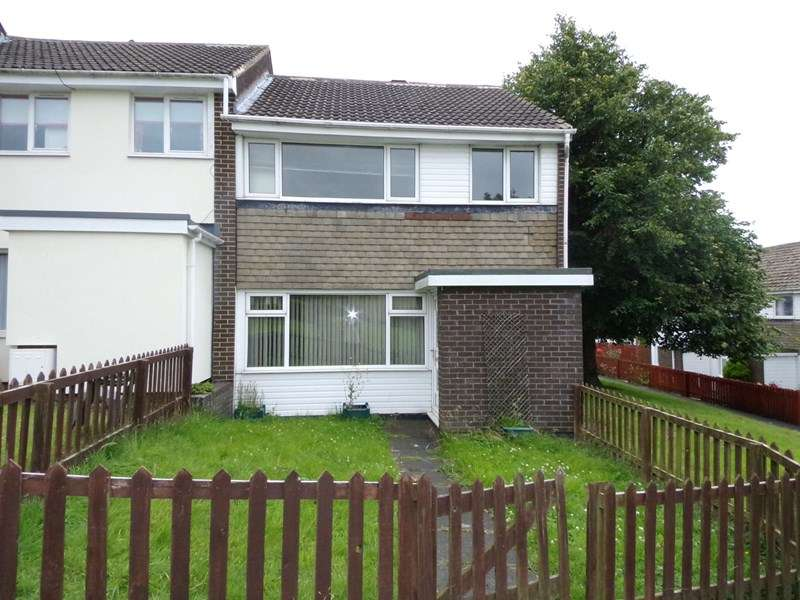 3 Bedrooms Property for sale in Dunelm Way, Consett, Consett, Durham, DH8 7QS