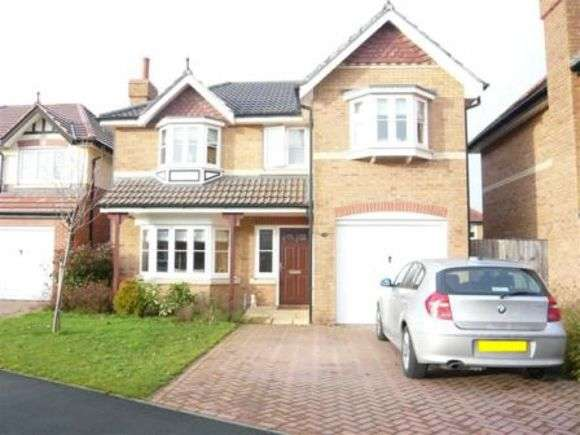 4 Bedrooms Detached House for sale in Eden Park Road, Cheadle Hulme, Cheadle