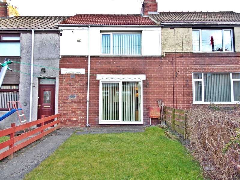2 Bedrooms Property for sale in Gordon Avenue, Horden, Horden, Durham, SR8 4QN