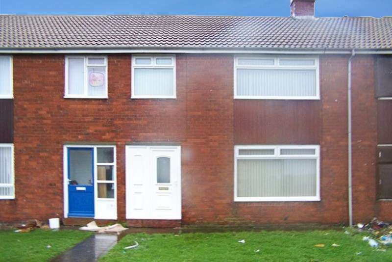 3 Bedrooms Property for sale in East Lea, Newbiggin by the sea, Newbiggin by the Sea, Northumberland, NE64 6BJ