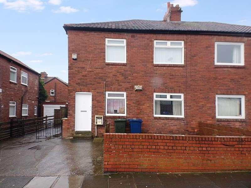 2 Bedrooms Property for sale in Grace Street, Byker, Newcastle upon Tyne, Tyne & Wear, NE6 2RQ