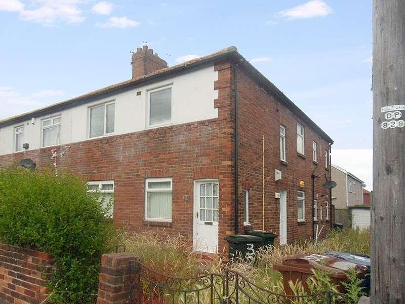2 Bedrooms Property for sale in Benson Road, Byker, Newcastle upon Tyne, Tyne & Wear, NE6 2SH