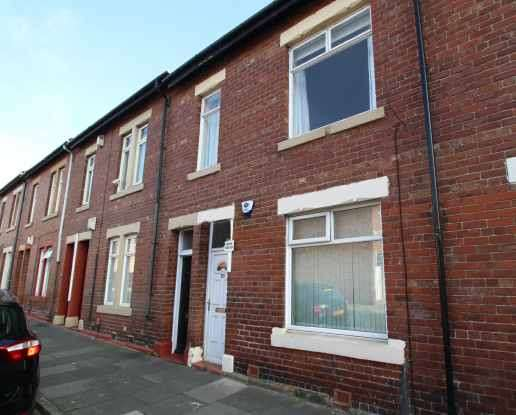 2 Bedrooms Apartment Flat for sale in Norham Road, North Shields, Tyne And Wear, NE29 7AH
