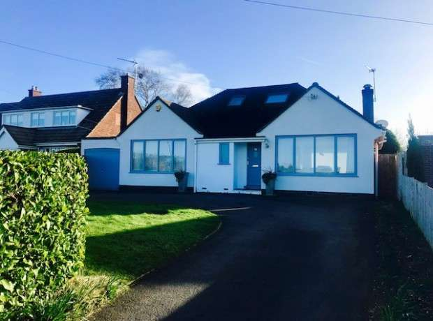 3 Bedrooms Detached House for sale in Leicester Lane, Leamington Spa, CV32