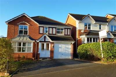 4 Bedrooms Detached House for rent in Trelissick Road, Paignton