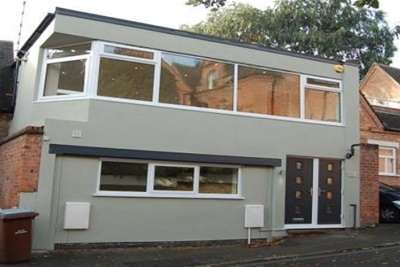 3 Bedrooms House for rent in The Propatulum, The Park, NG7
