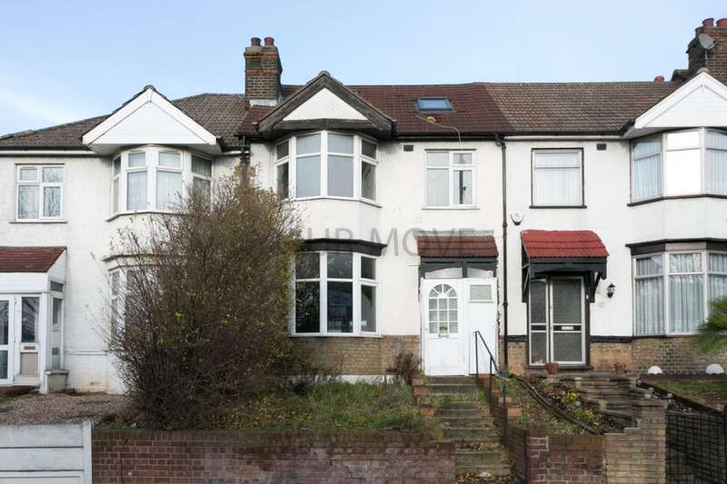 5 Bedrooms Property for sale in Forest Road, Walthamstow, London, E17