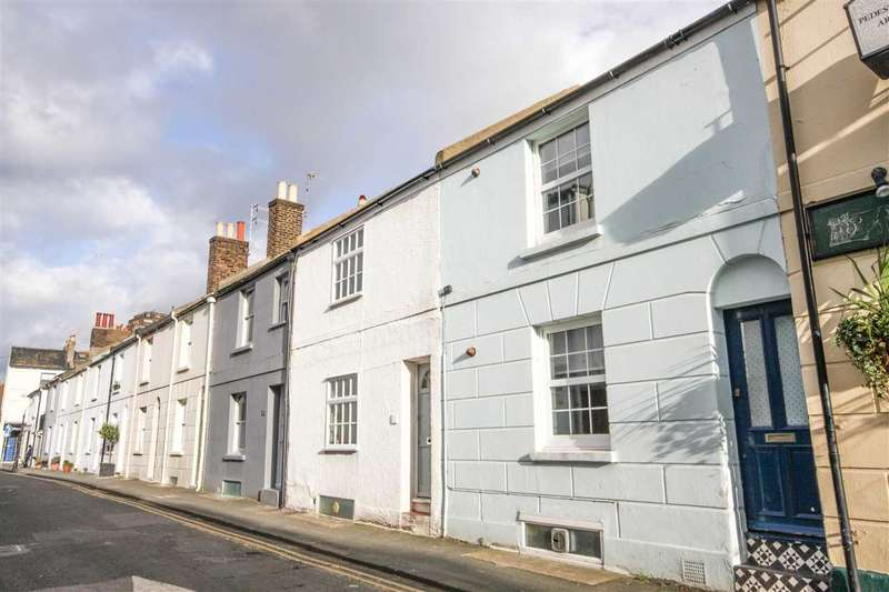 2 Bedrooms House for sale in Foundry Street, Brighton