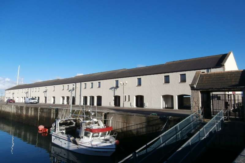 2 Bedrooms Flat for rent in Marina Quay, Lossiemouth, IV31