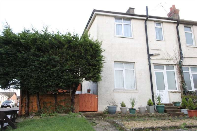 1 Bedroom Flat for sale in Somerford Road, CHRISTCHURCH, Dorset