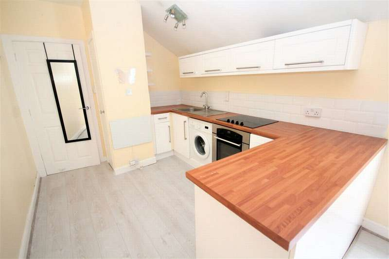 Flat for sale in St Michaels Road, Bournemouth, Dorset