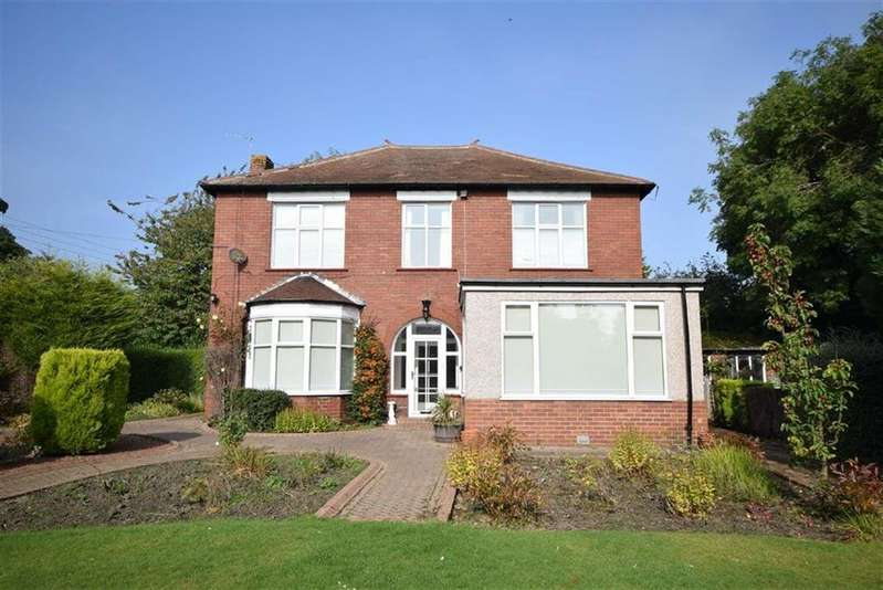 4 Bedrooms Detached House for rent in Underhill Road, Cleadon
