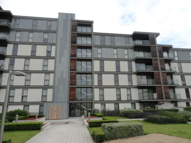 1 Bedroom Flat for rent in Garnet House, 11 Merrivale Mews, Milton Keynes, Buckinghamshire
