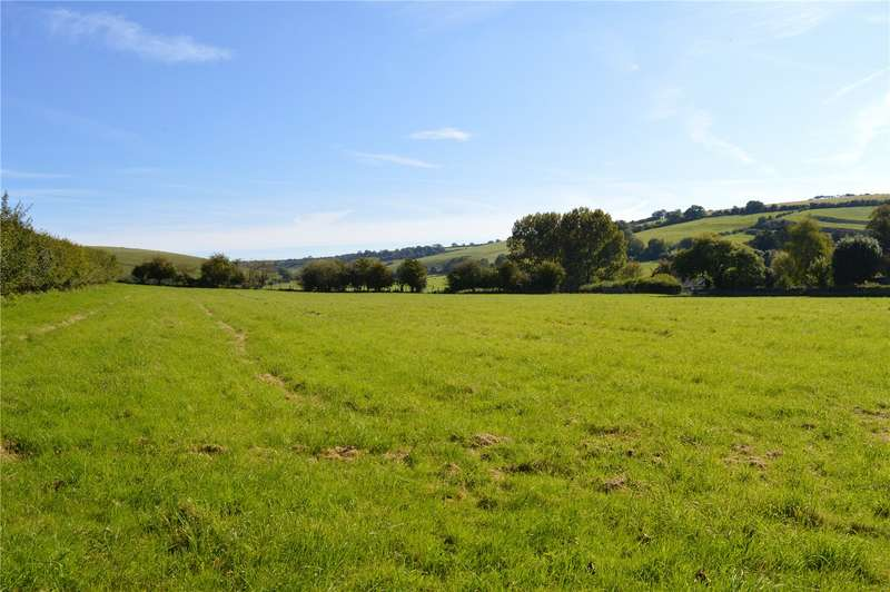 Land Commercial for sale in Cattistock, Cattistock, Dorchester, DT2