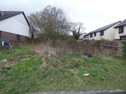 Land Commercial for sale in Coed Y Maes, Penrhosgarnedd, Bangor, Gwynedd, LL57