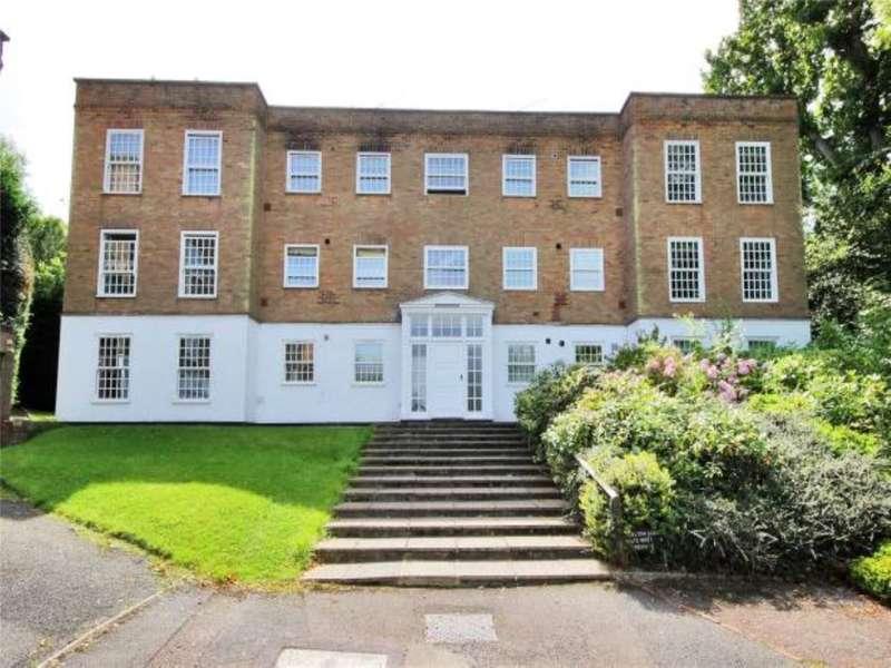 2 Bedrooms Flat for rent in Carlton Lodge, The Ferns, Tunbridge Wells