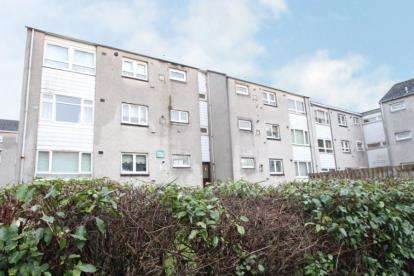 2 Bedrooms Flat for sale in Balmartin Road, Summerston, Glasgow