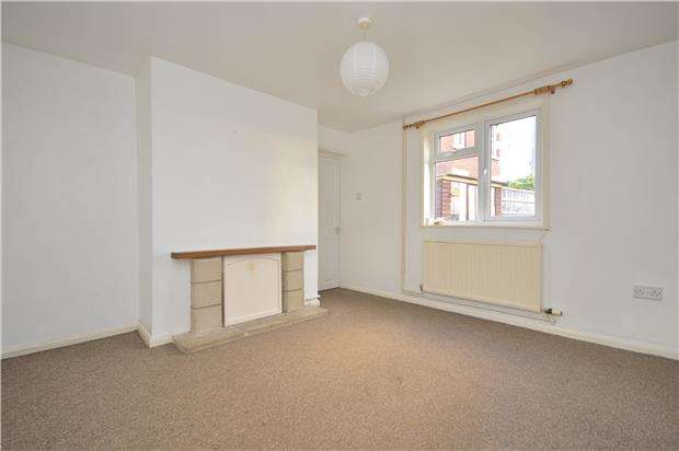 2 Bedrooms End Of Terrace House for rent in Paganhill, STROUD, Gloucestershire, GL5 4AN