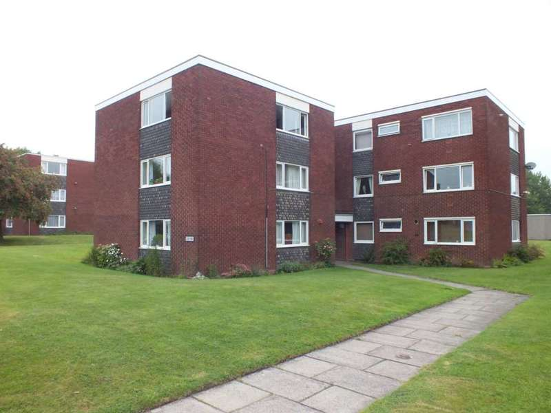 2 Bedrooms Flat for sale in Holly Park Drive, Erdington