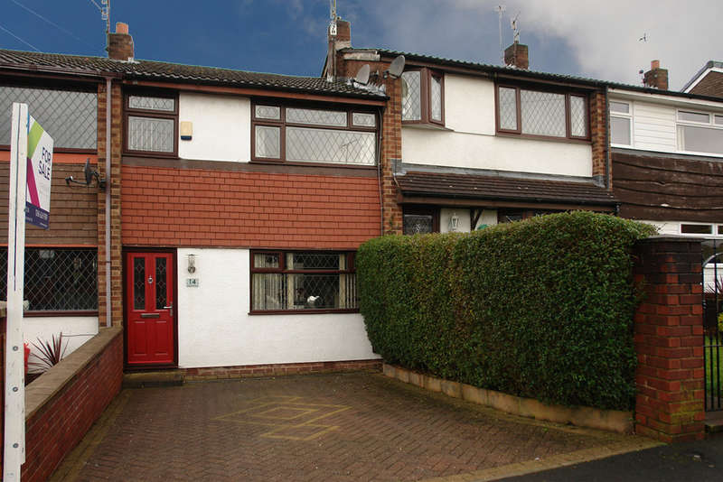 3 Bedrooms Town House for sale in Hawkshead Drive, Royton, Oldham