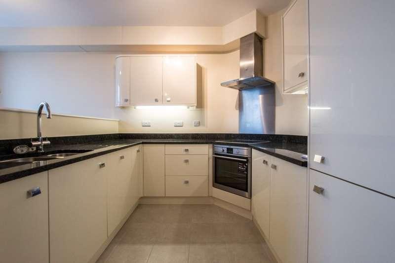 2 Bedrooms Flat for rent in Albert Road North, Malvern WR14 3AA