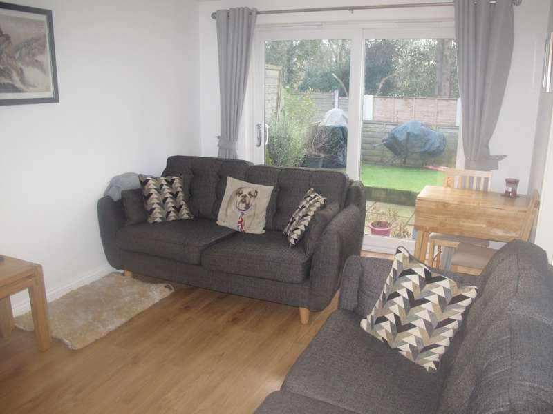 1 Bedroom Apartment Flat for sale in Swan Copse, Birmingham
