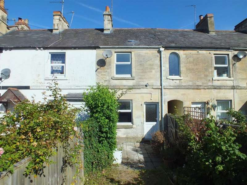 2 Bedrooms Terraced House for sale in Clarks Place, Trowbridge, Wiltshire, BA14